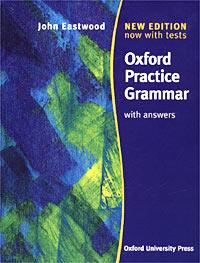 Книга Oxford Practice Grammar with Answers