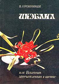 Икэбана или Вселенная, запечатленная в цветке