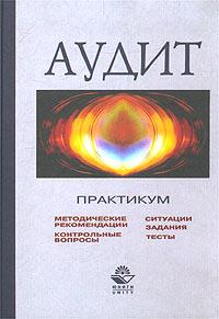 Аудит. Практикум ( 5-238-00565-2 )