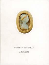 Western European Cameos in the Hermitage CollectionЗападноевропейские камеи в собрании Эрмитажа. Ю. Каган