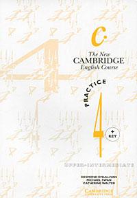 The New Cambridge English Course: Practice 4: Upper-Intermediate