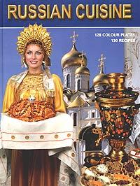 Russian Cuisine