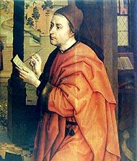 Золотой век нидерландской живописи. XV век