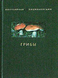 Грибы. Наталья Аристамбекова