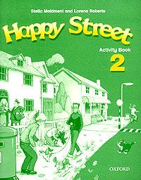 Happy Street 2. Activity Book