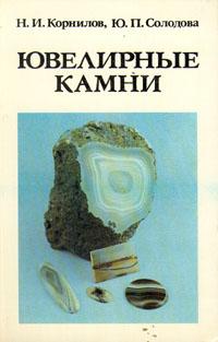 Ювелирные камни