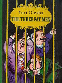 The three fat men12296407Роман-сказка Три толстяка написан Юрием Олешей в 1924 году. Это повествование, романтическое и героическое, едва ли можно назвать сказкой, сообразуясь лишь с законами привычного жанра. Здесь нет чудес, каких не случалось бы в жизни, не действуют силы сверхъестественные, волшебные, и главное сокровище, за которое борются и которое обретают герои - это победа народа, свергшего Трех Толстяков, а с ними царство богачей и обжор. Перевод Фаины Глаголевой.