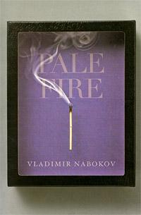 Цитаты из книги Pale Fire