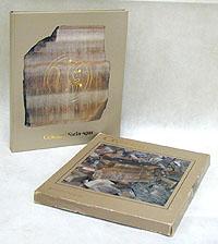 Камни Урала. Селенит