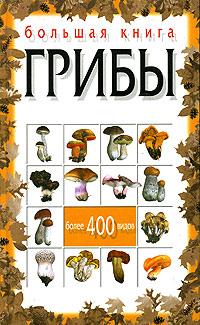 Большая книга. Грибы. Н. Е. Макарова