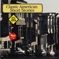 Classic American Short Stories (аудиокнига MP3)