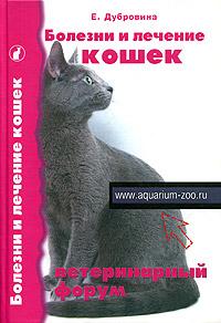 Болезни и лечение кошек. Ветеринарный форум