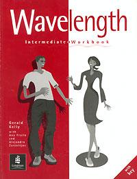 Wavelength. Intermediate.Workbook
