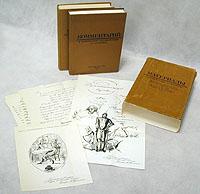Материалы для биографии А. С. Пушкина + Комментарий к материалам для биографии А. С. Пушкина