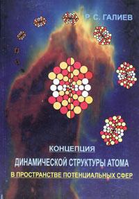 Концепция динамической структуры атома в пространстве потенциальных сфер ( 985-464-850-8 )