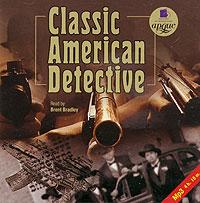Classic American Detective (���������� MP3)