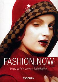 Fashion Now / Мода сегодня