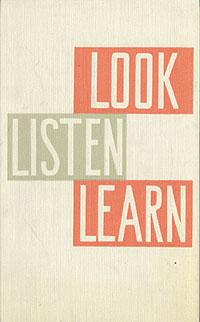 Look, Listen, Learn / ������, ������, �����