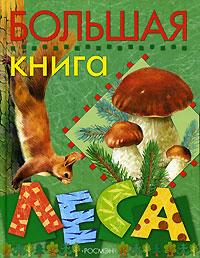 Книга Большая книга леса