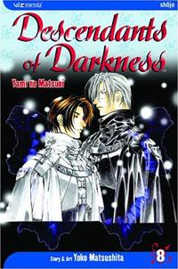 Descendants of Darkness, Volume 8
