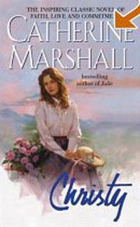Christy. Catherine Marshall