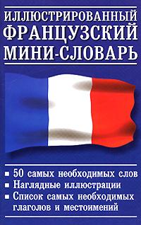 Иллюстрированный французский мини-словарь ( 978-5-17-043929-4, 978-5-271-16765-2, 978-5-9762-3641-7 )