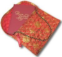 Дао любви (подарочное издание в красной шелковой сумочке)