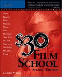 $30 Film School, Second Edition