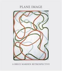 Plane Image: A Brice Marden Retropective