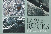 Love Rocks Postcards