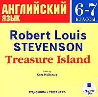 Treasure Island (аудиокнига MP3)