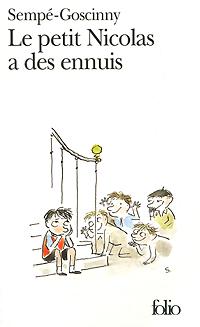 Приобрести книгу Le petit Nicolas a des ennuis по лучшей цене