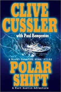Polar Shift: A Novel from the Numa Files