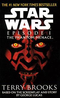 Star Wars: Episode 1: The Phantom Menace