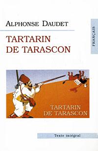 Книга Tartarin de Tarascon