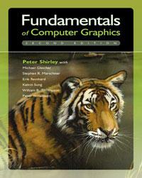 Fundamentals of Computer Graphics, Second Ed