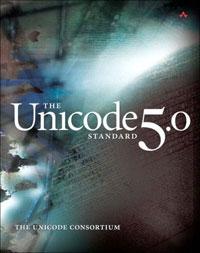 The Unicode Standard, Version 5.0