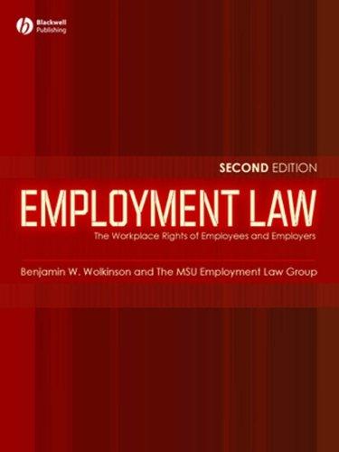 employment law 2