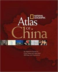 Atlas of China