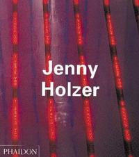 Jenny Holzer (Contemporary Artists)