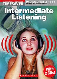 Intermediate Listening (+ 2 CD-ROM)
