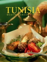 Tunisia Mediterranean Cuisine