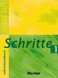 Schritte 1. Lehrerhandbuch.