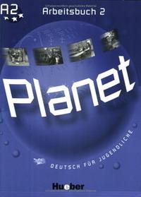 Planet 2: Arbeitsbuch