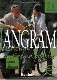 Tangram: 2a Deutsch Als Fremdsprache