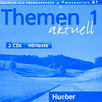 Themen aktuell 1 (аудиокнига на 2 CD)