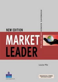 Market Leader: Intermediate Business English Test File