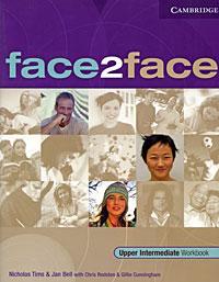 Face2Face: Upper Intermediate Workbook