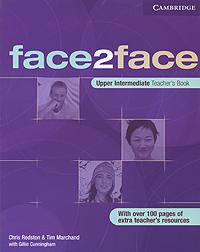 Face2Face: Upper Intermediate: Teacher's Book