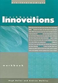 Innovations Pre-Intermediate: Workbook